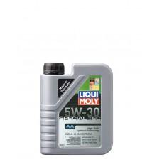 моторное масло синтетика LiquiMoly 5W30 Special Tec AA (1L)