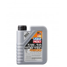 моторное масло синтетика LiquiMoly 5W30 Top Tec 4200 (1L)