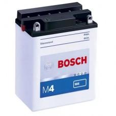 Аккумулятор BOSCH 0092M4F180 для мотоцикла евро 5Ah 40A