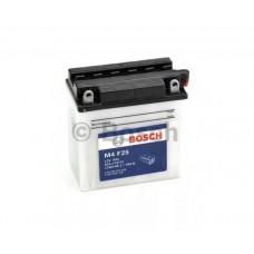 Аккумулятор BOSCH 0092M4F250 для мотоцикла рус 9Ah 80A