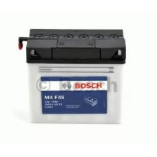 Аккумулятор BOSCH 0092M4F450 для мотоцикла евро 19Ah 170A