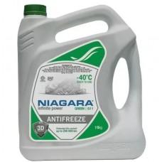 Антифриз G11 097393 NIAGARA 10 кг