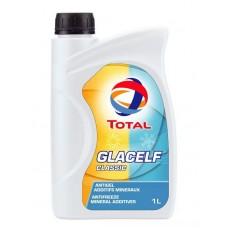 Антифриз G11 172768 TOTAL 1 литр