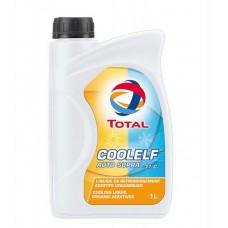 Антифриз G11 172772 TOTAL 1 литр