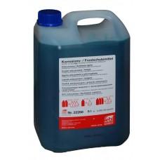 Антифриз G11 22268 FEBI 5 литров концентрат