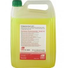 Антифриз G11 26581 FEBI зеленый 5 литров