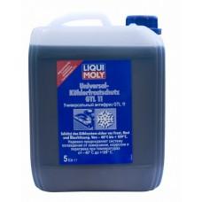 Антифриз G11 8849 LIQUI MOLY 5 литров