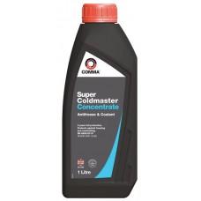 Антифриз G11 SCA1L COMMA 1 литр