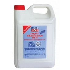 Антифриз G12 8851 LIQUI MOLY 5 литров
