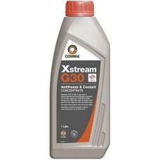 Антифриз G12+ XSR1L COMMA 1 литр