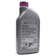 Антифриз G13 G013A8JM1 VAG 1.5 литра
