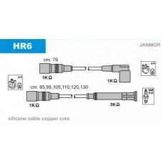 Высоковольтные провода БМВ 3 Е30 5 E28