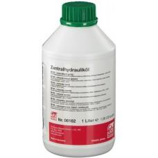 жидкость для гидроусилителя минералка зелёная