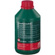 жидкость для гидроусилителя синтетика зелёная Ауди Сеат Шкода Фольксваген