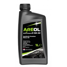 Масло моторное AREOL ECO Protect Z 5W30 (1L)