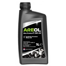 Масло моторное AREOL Max Protect F 5W30 (1L)