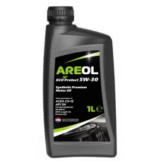Масло моторное AREOL ECO Protect 5W30 (1L)