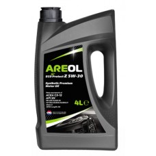 Масло моторное AREOL ECO Protect Z 5W30 (4L)