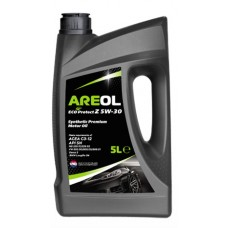 Масло моторное AREOL ECO Protect Z 5W30 (5L)
