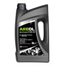 Масло моторное AREOL Max Protect F 5W30 (5L)