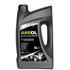 Масло моторное AREOL Max ProtectLL 5W30 (5L)