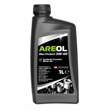 Масло моторное AREOL Max Protect 5W40 (1L)