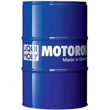 Масло моторное LIQUI MOLY 10W40 LKWLeichtlauf-Motoroil Basic 60 литров