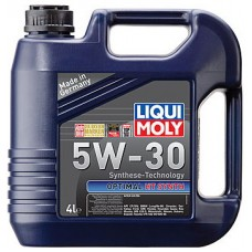 Масло моторное LIQUI MOLY 5W30 Optimal HT Synth 4 литра