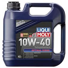 Масло моторное LiquiMoly 10W40 Optimal Diesel (4L)