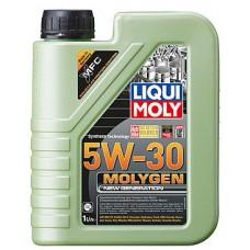 Масло моторное LiquiMoly 5W30 Molygen New Generation (1L)