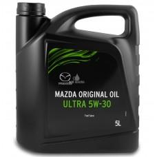 Масло моторное MAZDA 5W30 5 Литров