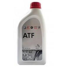 Масло трансмиссионное 1л - АКПП ATF