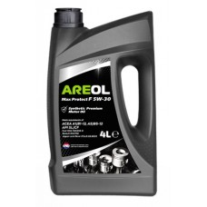 Масло моторное AREOL Max Protect F 5W30 (4L)