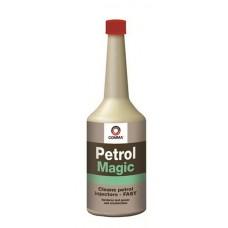 COMMA PETROL MAGIC (400ml) присадка очиститель для инжекторных и карбюраторных двиг.  400ml