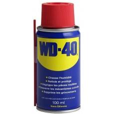Очистительно смазывающая смесь WD 40 100мл