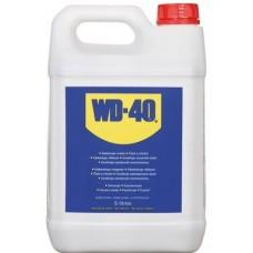 Очистительно смазывающая смесь WD 40 5л