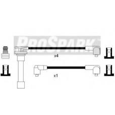 высоковольтные провода  NISSAN Primera P10