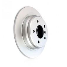 диск тормозной задний БМВ 5 Е39