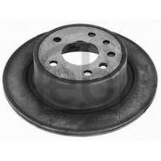 диск тормозной задний Опель Омега