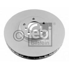 диск тормозной передний BMW E53 BMW X5 2002- 4.6-4.8