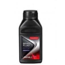 Жидкость тормозная 0,25 литра DOT 5,1 CHAMPION OIL 8208300