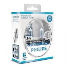 лампа   PHILIPS 12972WHVSM