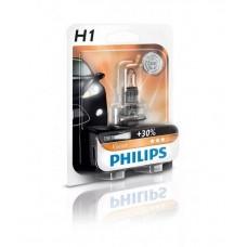 лампа галогенная H1 PHILIPS 12258PRB1