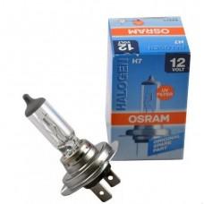 лампа (H7) 12V 55W PX26D