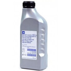 масло для кпп GM 1940182