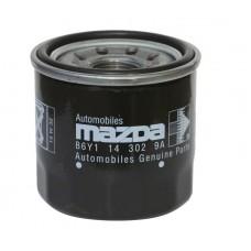 фильтр масляный MAZDA оригинальный