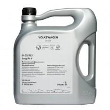 масло моторное 0W30 5 Литров EU VAG Longlife II (синтетика)