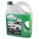 Антифриз зеленый G11 готовый -40°C 5kg CHEMIPRO