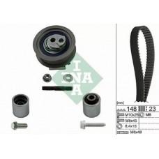 AUDI A3 A4 A6 2.0TFSI 16V Z=148x23 03> ремень ГРМ комплект
