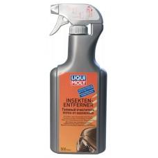 LiquiMoly Insekten Entferner 0.5L гелевый очиститель пятен от насекомых
